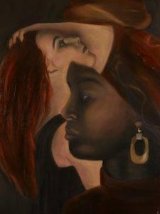 kleur, black lives matters zelfde kleuren